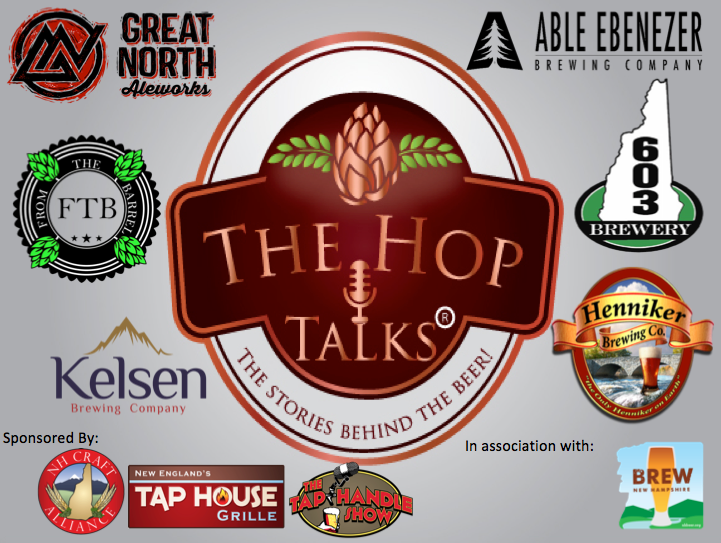 The Hop Talks (4/16)